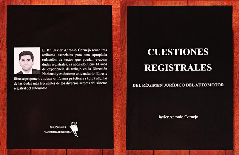 Cuestiones Registrales